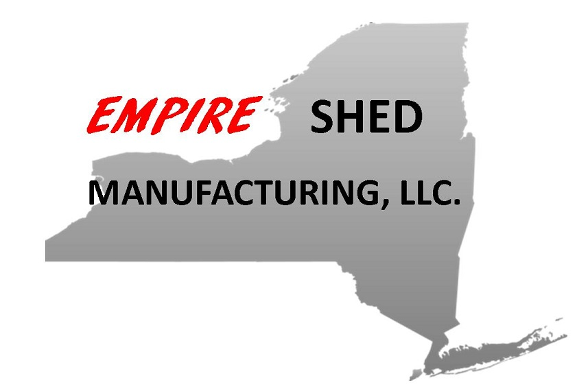 Empire Shed Manufacturing Co